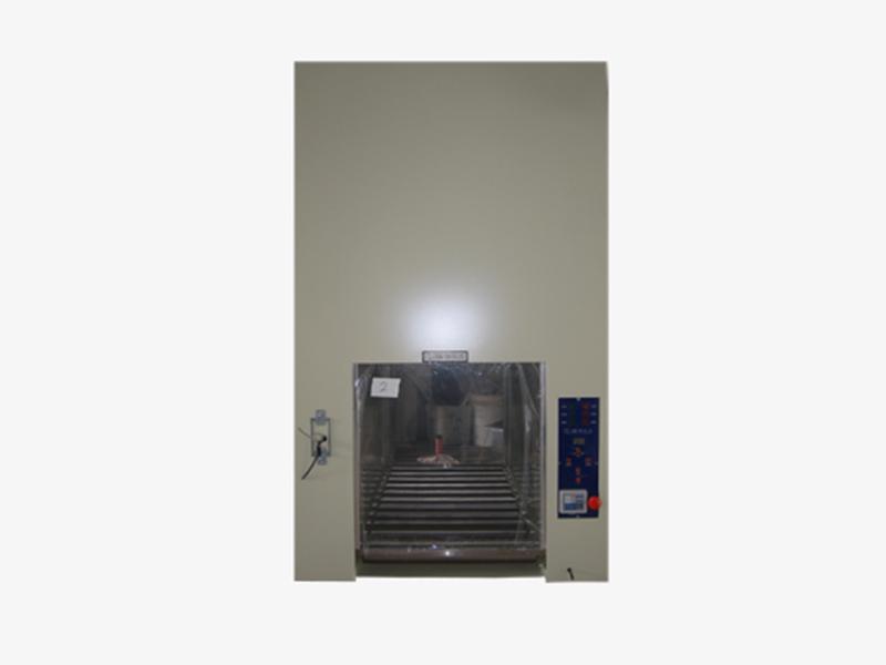 浴塵電動滾輪傳遞箱