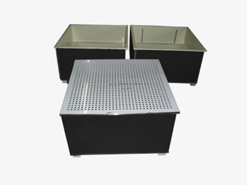 HEPA BOX (烤漆)