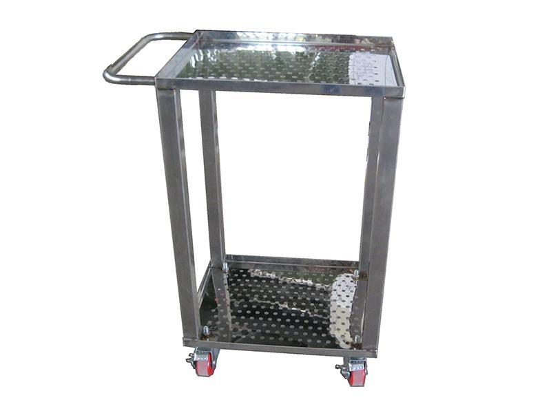 含塵測量機(台車)